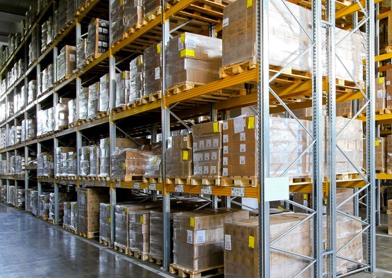 Warehouse management CELLA: